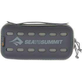 Sea to Summit Pocket Handtuch M grey